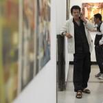 ARAB Musée Zabana d'Oran 27 04 08