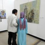 ARAB Musée Zabana d'Oran 27 04 08-2