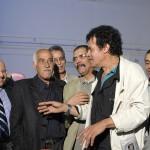 ARAB Musée Zabana d'Oran 27 04 08 avec les anciens de la République