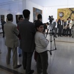 ARAB Musée Zabana d'Oran 27 04 08 avec les anciens de la République -2