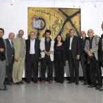 ARAB Musée Zabana d'Oran 27 04 08 avec les anciens de la République -5